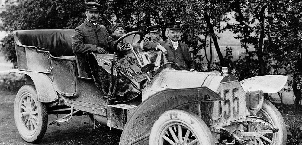 Karl Benz: Audi Founder August Horch Trained Under Karl Benz